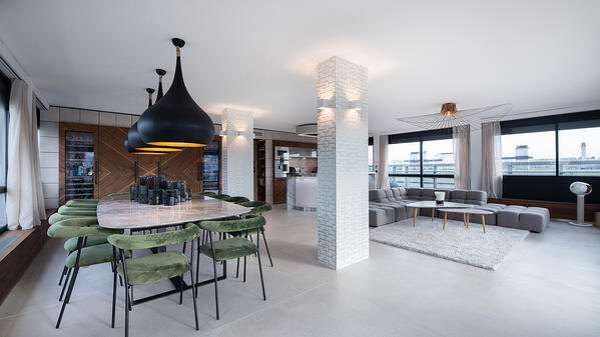 SnapEvent-Lieu-Le-penthouse-de-deborah
