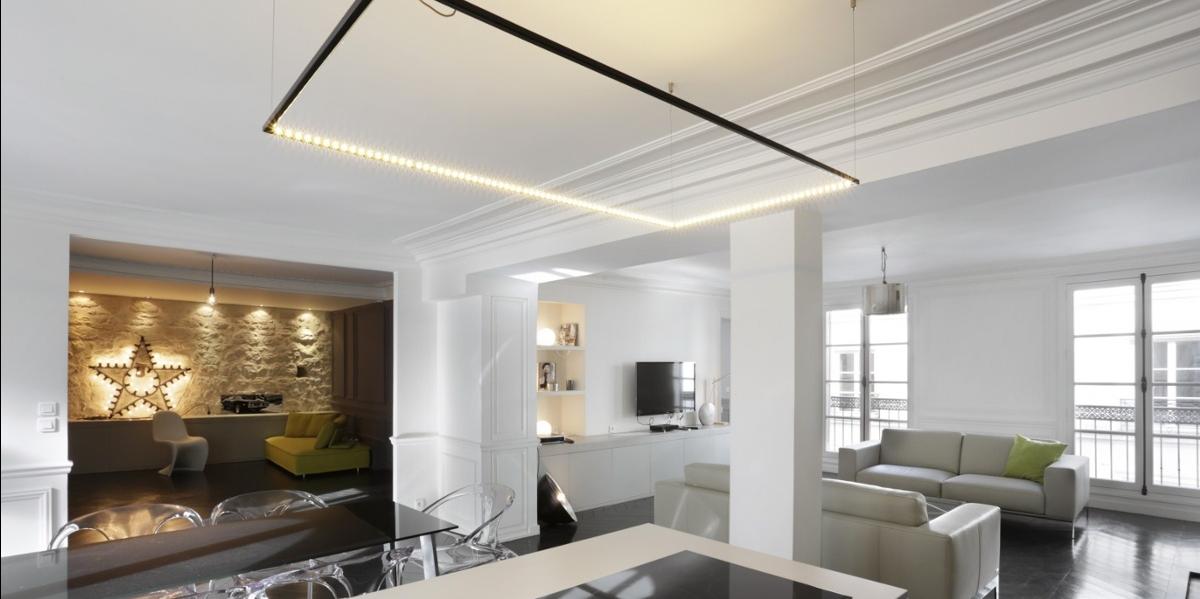 appartement luxueux paris-1