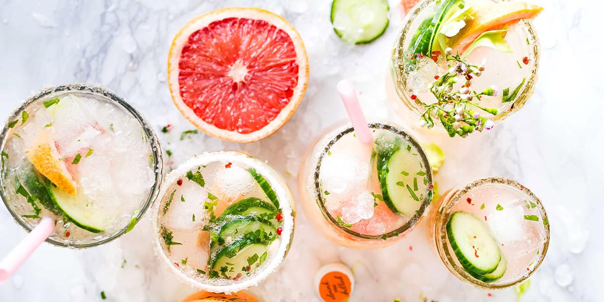 cocktails cut