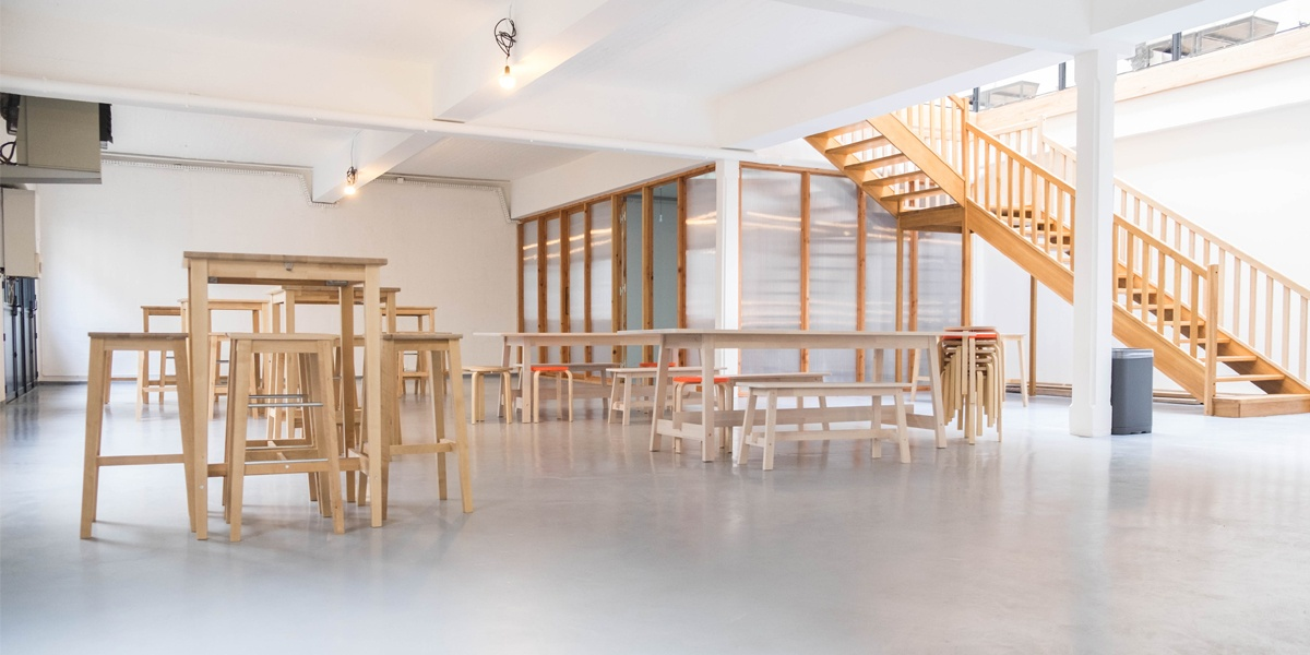 espace coworking remy