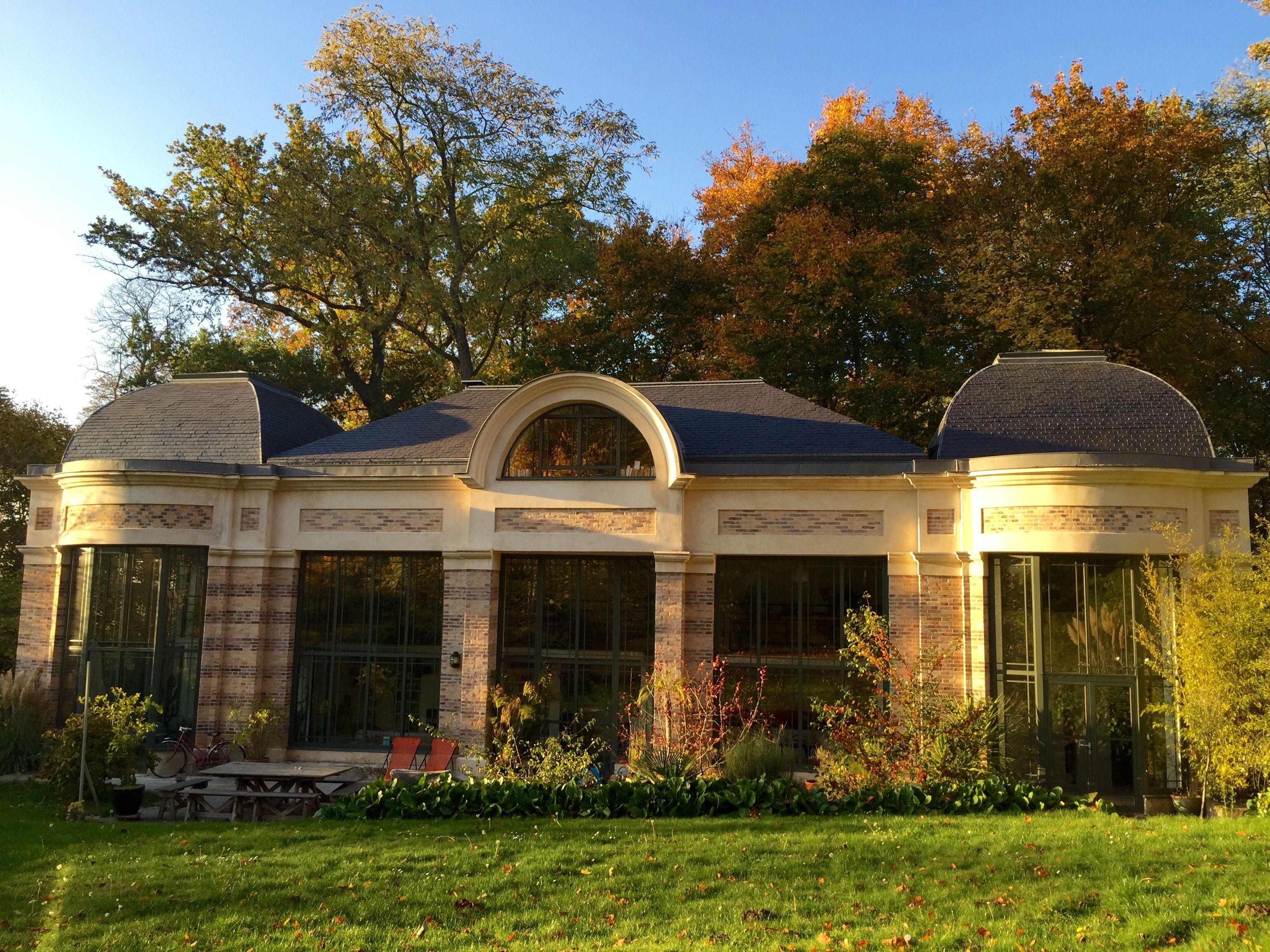 greenhouse olivier