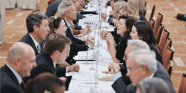 connecter participant evenement