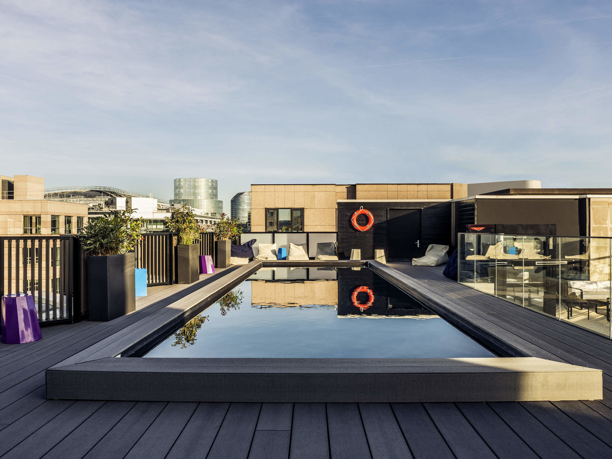 rooftop d'hortense
