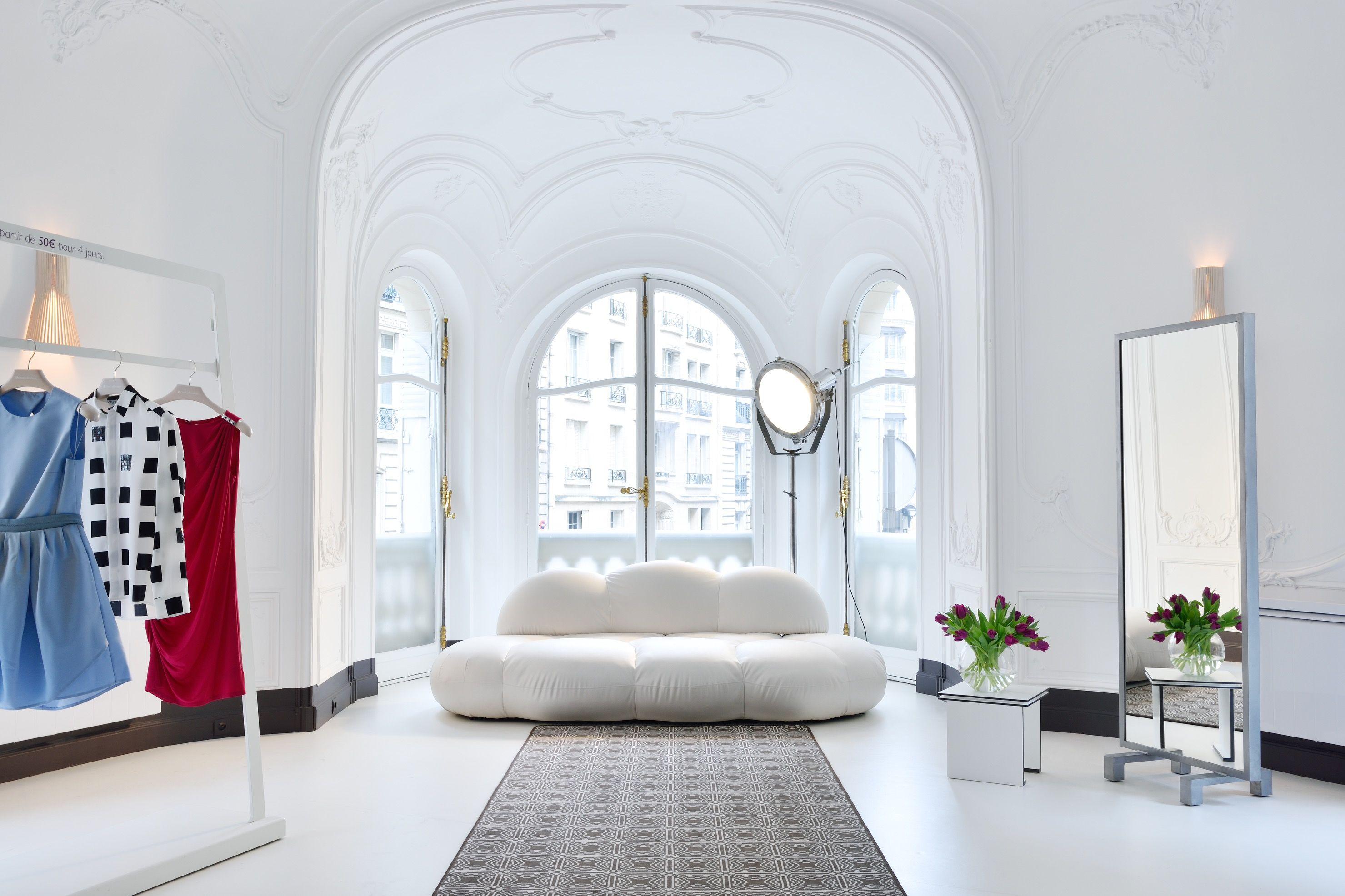 Top 7 des showrooms dans Paris pour la Fashion Week