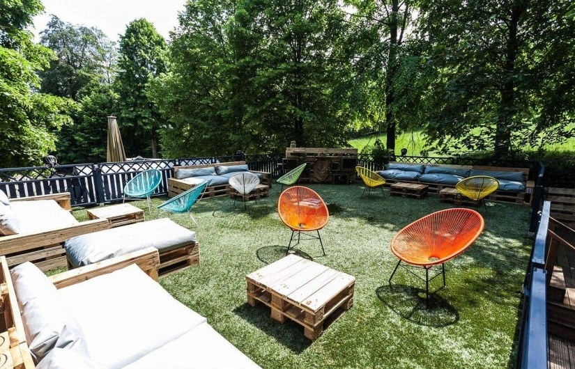 5 lieux pour organiser une Garden Party